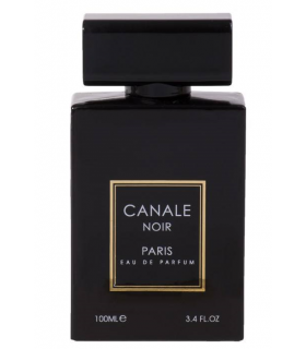عطر و ادکلن زنانه فراگرنس ورد Fragrance World Canale Noir EDP For Women