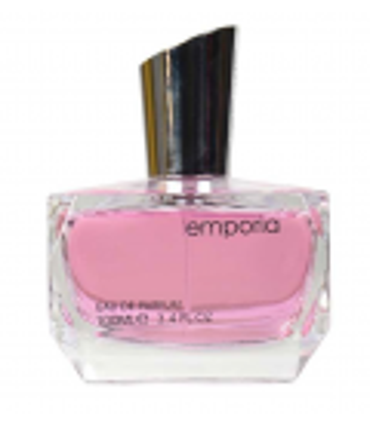 عطر و ادکلن زنانه فراگرنس ورد Fragrance World Emporia EDP For Women