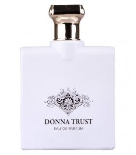 عطر و ادکلن زنانه فراگرنس ورد Fragrance World Donna Trust EDP For Women
