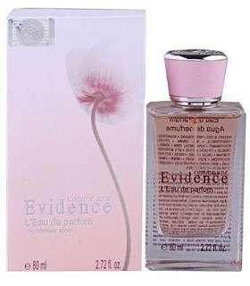 عطر و ادکلن زنانه فراگرنس ورد Fragrance World Evidence EDP For Women