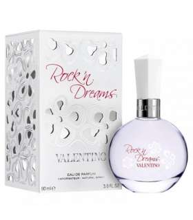عطر زنانه ولنتینو راکن دریمز Valentino Rock 'n Dreams for women