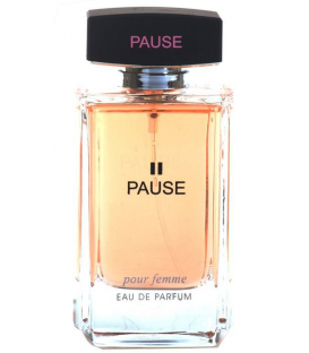عطر و ادکلن زنانه فراگرنس ورد Fragrance World Pause EDP For Women