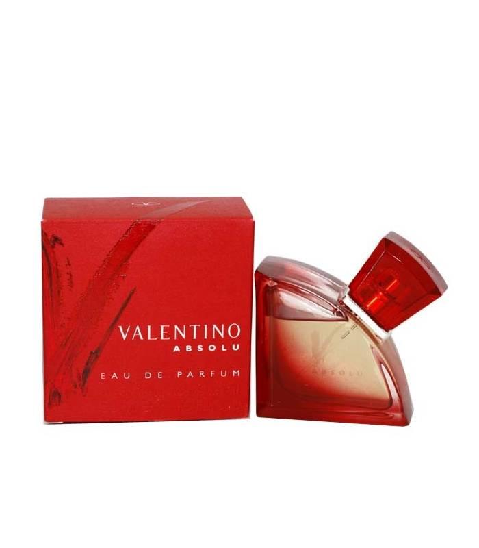 عطر زنانه ولنتینو راکن وی آبسولو Valentino V Absolu for women