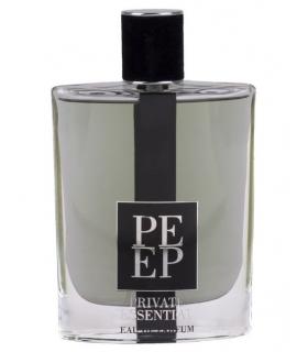 عطر و ادکلن مردانه فراگرنس ورد Fragrance World Private Essential EDP For Men