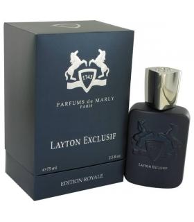 عطر و ادکلن زنانه و مردانه مارلی لیتون اکسکلوسیف Parfums de Marly Layton Exclusif for Women and Men