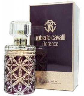 عطر و ادکلن زنانه روبرتو کاوالی فلورنس Roberto Cavalli Florence for Women