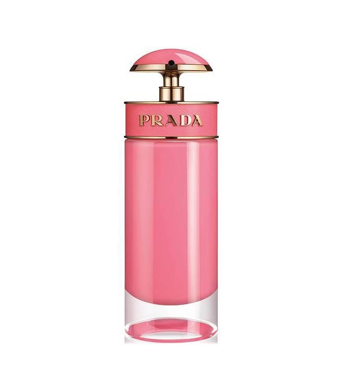 عطر زنانه پرادا کندی گلاس Prada Candy Gloss For Women
