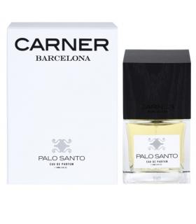 عطر زنانه و مردانه کارنر بارسلونا پالوسانتو Carner Barcelona Palo Santo