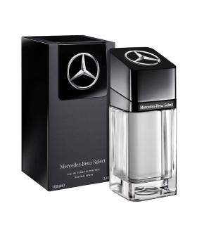 عطر مردانه مرسدس بنز سلکت Mercedes Benz Select for men