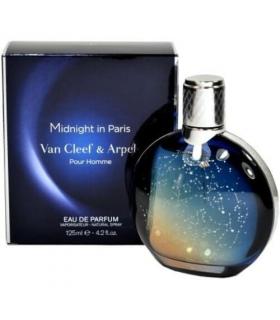 عطر و ادکلن مردانه ون کلیف اندآرپلز میدنایت این پاریس Van Cleef & Arpels Midnight in Paris EdP for men