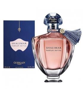 عطر زنانه گرلن شلیمار پرفیوم اینیشیال Guerlain Shalimar Parfum Initial For Women