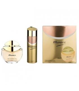 ست عطر زنانه امپر پرایو موناکو Emper Prive Monaco EDP Gift Set for Women