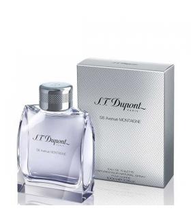 عطر مردانه 58آونیو مانتیگن پور هوم 58 Avenue Montaigne pour Homme S.T. Dupont for men