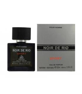 عطر و ادکلن مردانه ریو کالکشن ریو نویر دی ریو اسپورت Rio collection Rio Noir De Rio Sport For Men