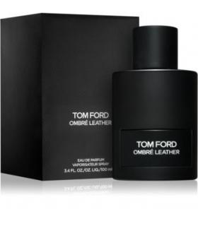 عطر و ادکلن زنانه و مردانه تام فورد آمبر لدر 2018 Tom Ford Ombre Leather 2018 for men and women