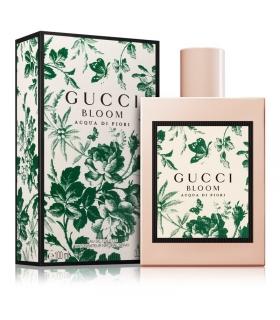 عطر و ادکلن زنانه گوچی بلوم آکوا دی فیوری Gucci Bloom Acqua di Fiori for women