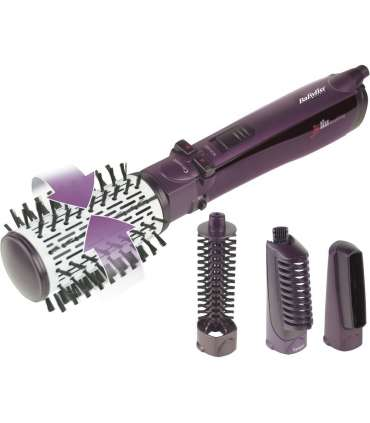 سشوار چرخشی بابیلیس Babyliss Air Stylers Rotating bristle brush 2736SDE