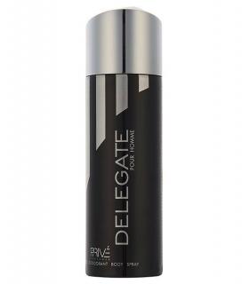 اسپری مردانه امپر پرایو دلیگیت Emper Prive Delegate Spray for Men