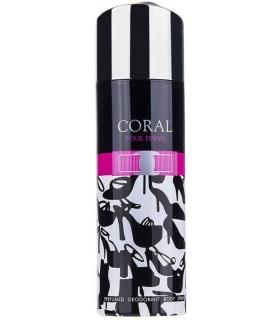 اسپری زنانه امپر پرایو کورال Emper Prive Coral Spray for Women