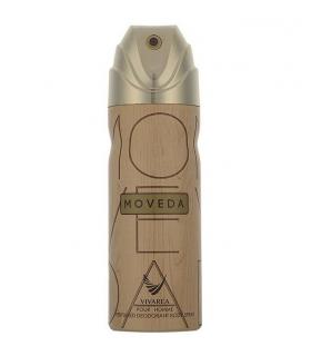 اسپری مردانه امپر ویواریا موودا Emper Vivarea Moveda Spray for Men