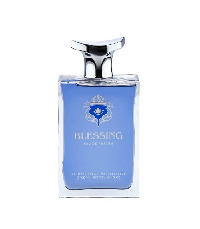 عطر و ادکلن مردانه لوتوس بلسینگ Lotus Blessing for men