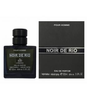 عطر مردانه ریو کالکشن نویر د ریو Rio Collection Noir De Rio for men
