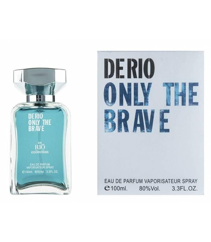 عطر مردانه ریو کالکشن آنلی د بریو Rio Collection Only The Brave for men