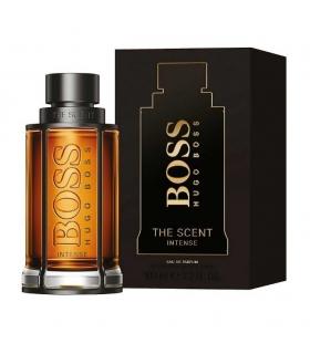 عطر و ادکلن مردانه هوگو باس باس دسنت اینتنس Hugo Boss Boss The Scent Intense for men