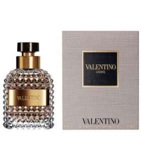 عطر مردانه والنتینو اومو Valentino Uomo for men