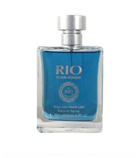 عطر و ادکلن مردانه ریو کالکشن ریو پور هوم Rio Collection Rio Pour Homme for men