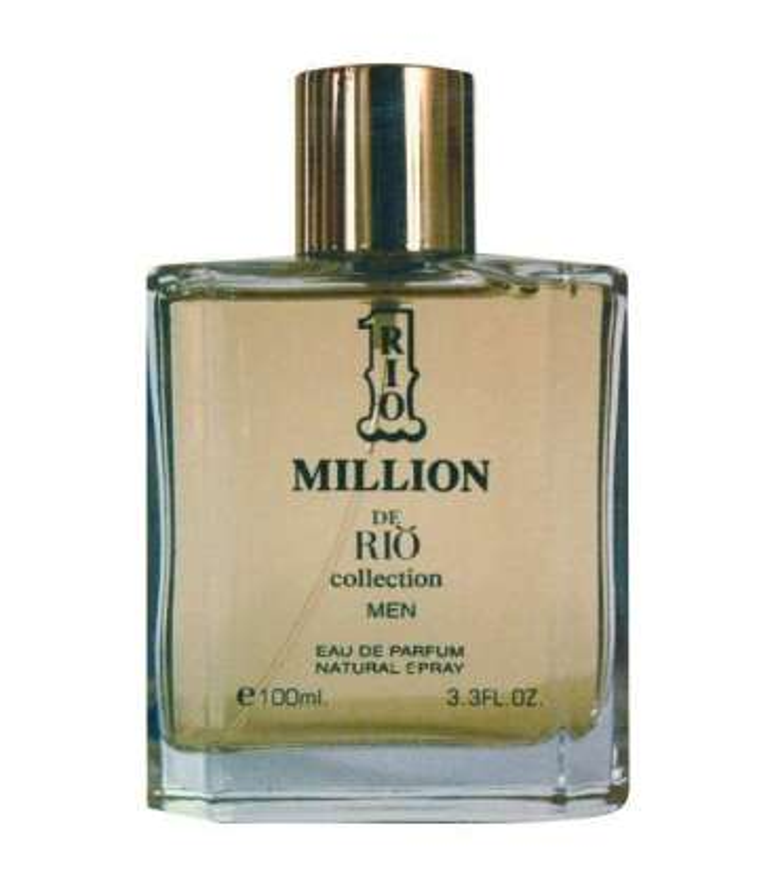 عطر مردانه ریو کالکشن وان میلیون Rio Collection 1 Million for men