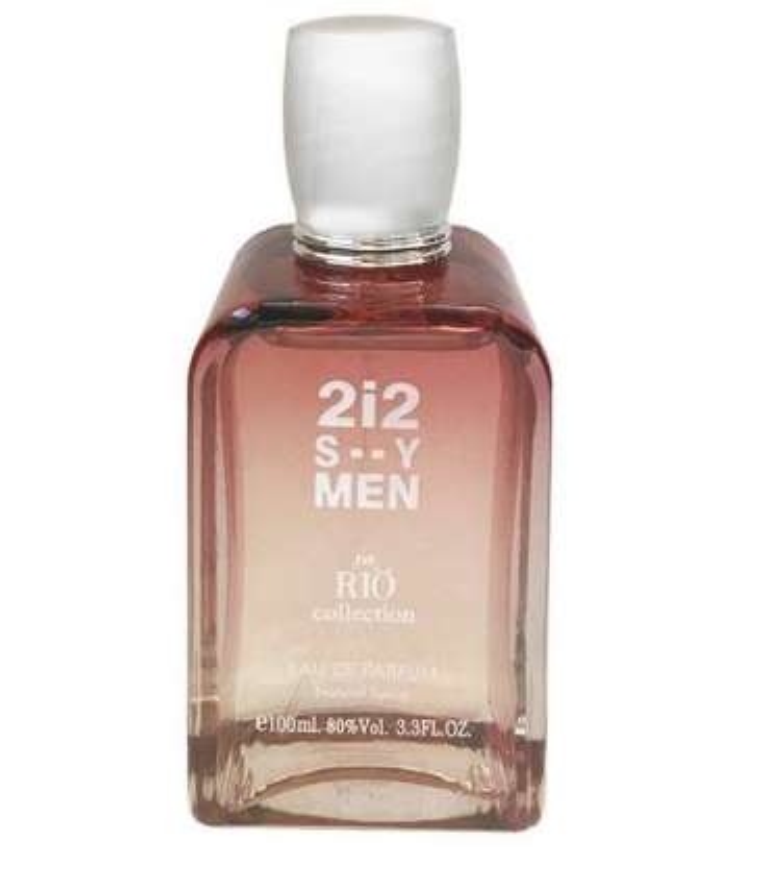 عطر مردانه ریو کالکشن 2آی2 س...ی Rio Collection 2i2 S . .Y for men