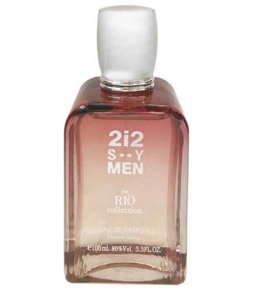 عطر و ادکلن مردانه ریو کالکشن 2آی2 س...ی ادوپرفیوم Rio Collection 2i2 S . .Y EDP for men