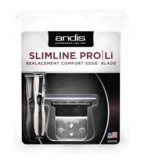 تیغه ماشین اصلاح اندیس دی 7 / دی 8 Andis Replacement Blade for Trimmer D-7 / D-8