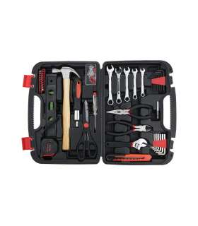 کیف ابزار مگا تولز 53 عددی Mega Tools JY-T10087 Tools Kit 53 PCS
