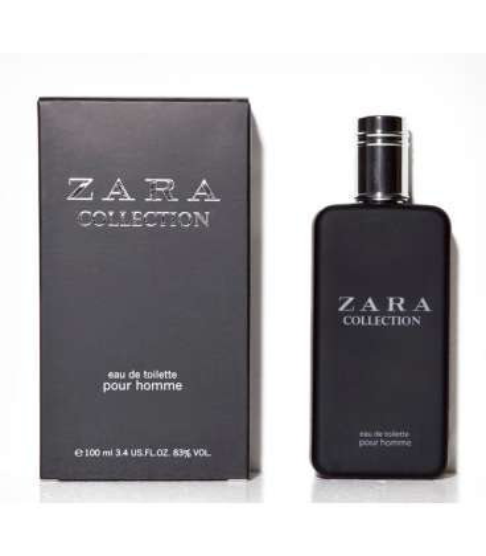 عطر مردانه زارا کالکشن Zara Collection Man for men