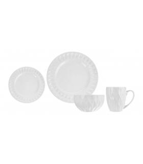 سرویس غذا خوری 24 پارچه Dinnerware HG32-ZS-24 Set 24 Pcs