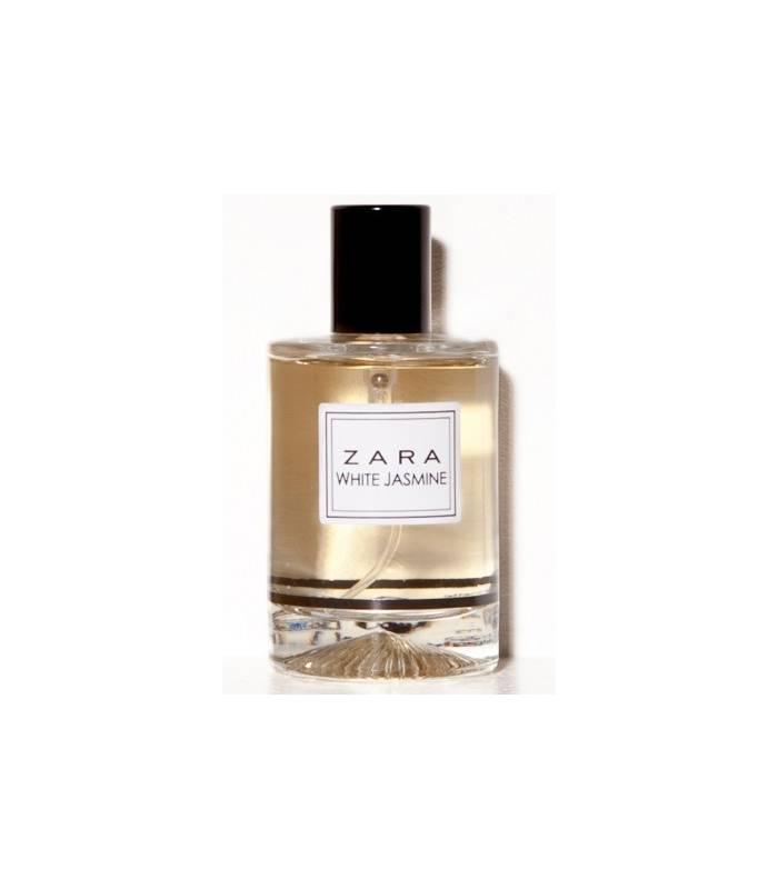 عطر زنانه زارا وایت جاسمین Zara White Jasmine for women