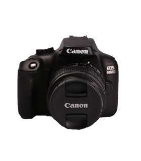 دوربین عکاسی دیجیتال کانن Canon EOS 4000 D 18-55 mm IS II Digital Camera