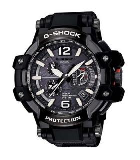 ساعت مچی عقربه ای مردانه کاسیو جی شاک Casio Jay Shock Model GPW-1000FC-1ADR Men's Wristwatch