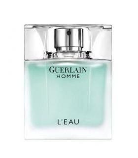 عطر و ادکلن مردانه گرلن هوم لئو Guerlain Homme L Eau EDT for men
