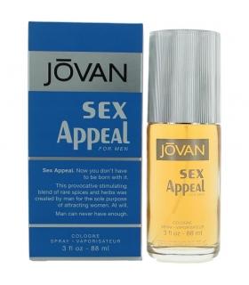 عطر و ادکلن مردانه جوان اس ایکس اپیل Jovan Sx Appeal for men