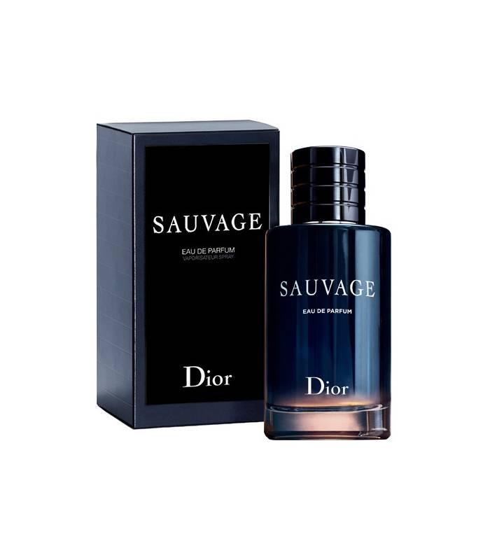 عطر و ادکلن مردانه دیور ساواج Dior Sauvage EDP
