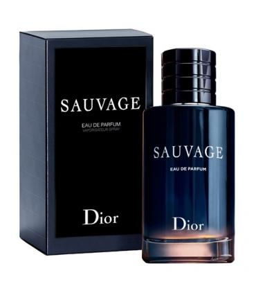 عطر و ادکلن مردانه دیور ساواج ادوپرفیوم Dior Sauvage EDP