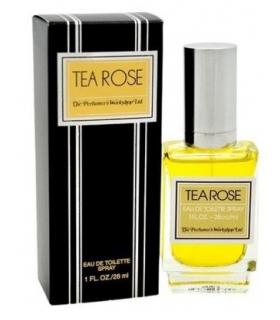 عطر و ادکلن زنانه و مردانه تی رز ادو تویلت Tea Rose EDT