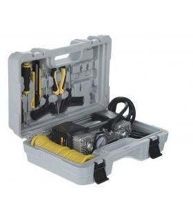 دستگاه کمپرسور باد خودرو QB0047A Car Air Compressor