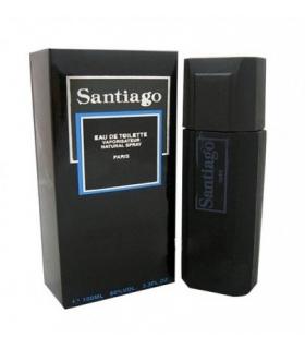 عطر و ادکلن مردانه سانتیگو Santiago EDT For Men