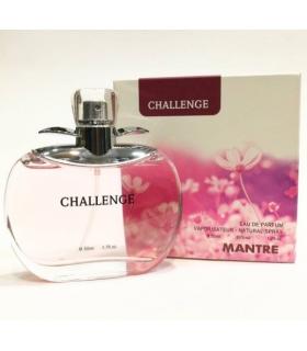 عطر و ادکلن زنانه مانتره چلنج Mantre Challenge for women