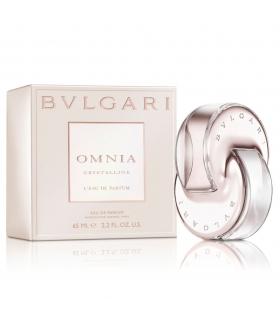 عطر و ادکلن زنانه بولگاری امنیا کریستالین ادوپرفیوم Bvlgari Omnia Crystalline EDP For Women