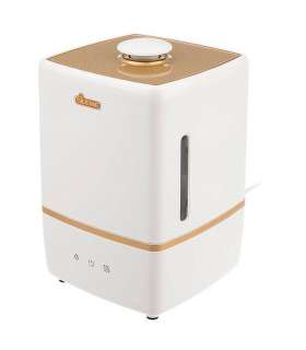 بخور سرد و گرم سایلن مدل Silene MH-502T Cool And Warm Mist Humidifier MH-502T